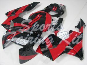 Обтекатели для CBR 600 RR 2005 - 2006 Abs Fairing для Honda CBR600RR 06 Обтекатели CBR 600 RR 05