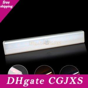 Brelong carregamento USB Night Light Movimento Light Sensor 10LED Humano Indução corpo Cabinet Light 1 Pc