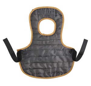 Pet Reflective Vest Chicken Clothes Poultry Hen Saddle Apron Feather Protection Holder For Chicken And Duck Petcolla