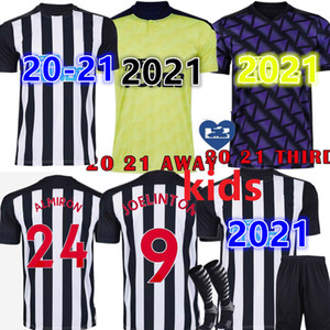 20 21 Ritchie Soccer Jerseys Home Weew United United Joelinto 2020 2021 Home Lascelles Shelvey Football Yedlin Shirts Hombres Kit Kit