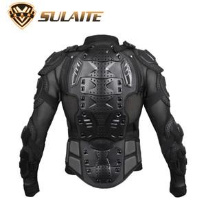 New veste moto de moto Body Armor Équipement de protection Armure Racing Moto Veste Motocross Vêtements Protecteur