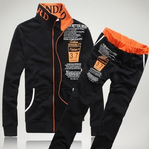 xStCp 2020 moda coreana marca esportiva loja em linha 2020 de esportes marca terno coreano moda masculina camisola loja online dos homens sweater terno