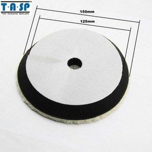 PSAT 150mm Twisted laine de polissage pour polir Pads Car polissage b2UR #