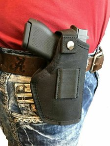 Ultimate Tactical Nylon Gun Holster For Walther P-22 With 3.4