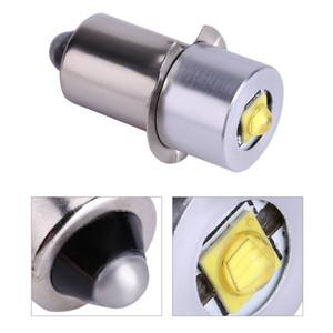 5W 6-24V lampe de poche P13.5S point fort de l'ampoule LED de travail d'urgence Ampoule LED ampoule de remplacement lampe de poche