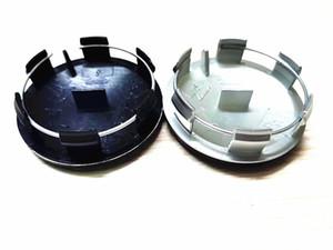 4pcs 63mm Caps Centro SRT Car Wheel Hub su Grand Challenger caricatore Ruote coprimozzi per i cerchi in Auto che designa gli accessori di copertura