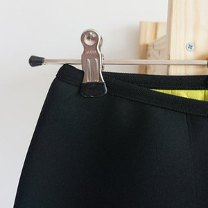 CHENYE Womens Shapers Sauna Felpe neoprene Body Shaper Sudore dimagranti pantaloni a vita Trainer cintura di Cincher del corsetto Shapewear