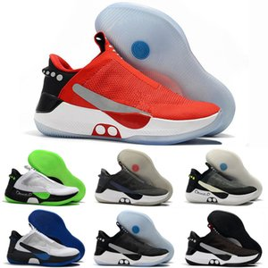 Top qualit 2020 Adapt BB High-tech Sneakers Luka Doncic Basketball Shoes for Men Trainers Cheap Sale Training Sport Shoes