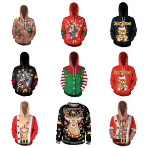 Le donne Poncho sweatershirt signore nappe Pullover avvolge Maglioni Autunno Inverno del capo del mantello tuta sportiva del cappotto Pashmina Scialle # 966