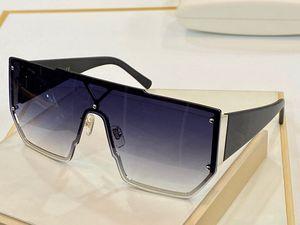 4398 Luxe Lunettes de soleil pour les femmes de la mode Plein cadre UV400 Protection UV Place objectif Steampunk style d'été avec le paquet Comw