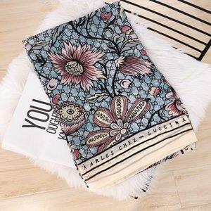 Престижный шарф бренд известный дизайнер MS Design XIN Подарочные шарф высокое качество 100% размер шелк шарф 180x90cm бесплатная доставка 04