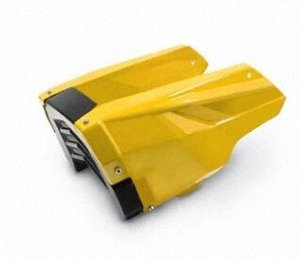 Motorcycle MSX 125 MSX125 SF Engine Protector Guard Under Cow Fair Bellyt Yellow EX1K#