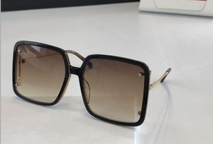 أعلى نوعية جديدة 2036 رجل رجل نظارات شمس نظارات الشمس النساء النظارات الشمسية الاسلوب المناسب يحمي عيون Gafas دي سول هلالية دي سولي مع مربع