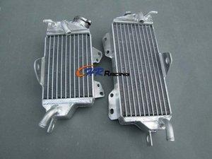 radiador de aluminio para el KX 125 KX125 1990 1991 90 91 (PAR) Ez4W #