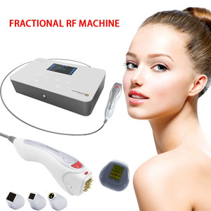 High Quality!!! Intelligent Fractional Radio Frequency Thermage RF Enhances Skin Firming Wrinkle Dot Matrix RF Machine for Eyes Face Body