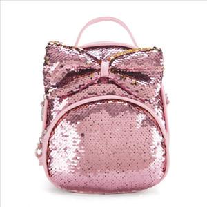 LXFZQ розовый Baby Girl Рюкзак Mochilas Infantis Школьные сумки Школьные рюкзаки ортопедической школы Сумка Рюкзак Schoolbag Детская сумка