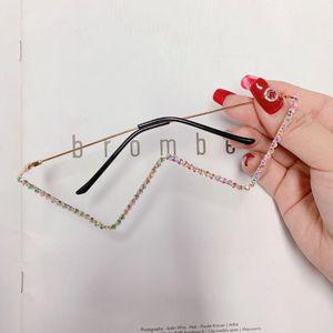Солнцезащитные очки Кристалл Женщины 2021 Большие Прямоугольные Алмазные Прозрачные Солнцезащитные Очки Негабаритные Bling С Box FML