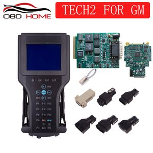 for gm Tech2 Diagnostic Scanner Tis2000 Programming for Gm OBD2 Scan Tool incl Candi Interface 32MB Software Card tech 2 Scanner