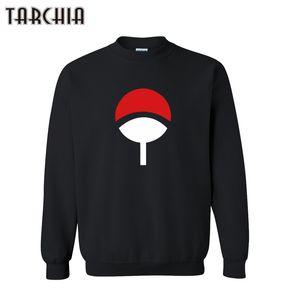 Tarchia 2020 Sasuke Uchiha Crest Fashion Masculina Sudaderas con capucha Sudaderas Sudadera personalizada Hombres Chico Casual Survetement Homme