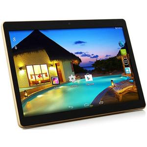 10 polegadas 1GB RAM 16GB ROM Android 4.4 WiFi 3G WCDMA Network Smart Tablet PC Bluetooth Phablet Quad Núcleo 3G WiFi Dual SIM Dual Tablets