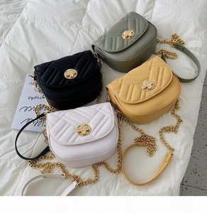 Designer-Classic Leather black gold silver chain hot sell 2019 new women bags handbags shoulder bags tote bags messenger