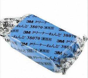 Wholesale- Qualitäts Magic Clean Ton 3M 180g Auto-LKW blau Reinigungs Lehm-Stab waschen Auto-Detail-Reiniger Lehm-Stab Schlamm Waschen Schlamm aFpE #