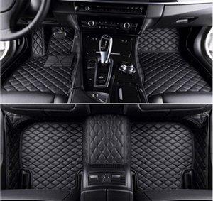 modelli Forall adatte di BMW X1 X2 X3 X4 X5 X6 X5M M1 M4 M6 1-7 Un tappetino auto