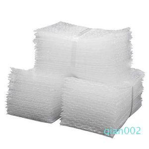 Transkoot Amortecimento Bubble Bags Bolha Protetora Enrole Bolsa Burbuja Espuma Embalagem Embalagem Verpackungen Schaum frete grátis