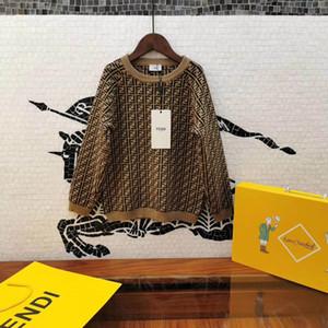 뜨거운 판매 아이들은 긴 소매 패션 아이들이 풀오버 스웨터 가을 스웨터