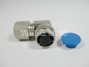 1PC Suntone SM10A Mitsubishi Anchuan Encoder Joint SM-AP10S-M 10 Core Plug Elbow