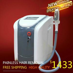 360 plus récent machine magnéto-optique 360 Hair Removal Machine 360 Rajeunissement de la peau au laser machine Ipl à vendre