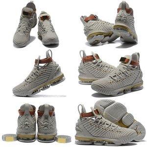 2019 Новый стиль шестнадцатого 16 Harlem Мода Row Открытый обувь для мужчин Высокое качество Мода Мужские Кроссовки 16s Hfr Спорт Кроссовки Размер 40-46