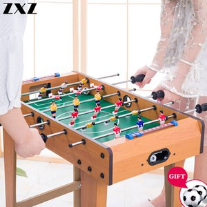 Football Table Games Foosball Table Soccer Tables Party Board Mini Balle Baby Foot Ball Desk Interaction Game Kids Player Gift
