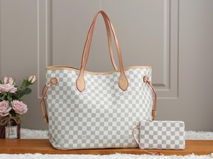 LOUISNEVERFULL los bolsos mujeres leatherbag MESSENGERBAGS totalizador grande MICHAEL shoulderbags EMBRAGUE + walletsVUITTON