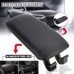 Armauflage Mittelkonsole Deckel Abdeckkappe PU-Leder passend für A3 8P 2003 2012 Auto-Innen Änderungen Car Interior Mods Von, $ 26.96 | D QUFZ #