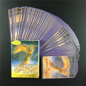 Plate-forme pour le jeu Board Love Party Oracle Jeu Jeux Oracle Cartes Tarot Whispers Of Cards yxlWyD qpseller