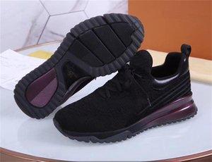Fashion Style unisexe volant Weaving Femmes Casual Hommes Marque Sneakers Mesh Chaussettes Formateurs Chaussures femmes extrêmement durables Chaussures de stabilité 35-45
