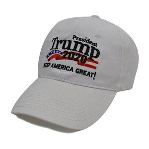 H -T750 Stickerei Make America Great Again Hat Donald Trump Kappen Maga Trump Unterstützung Baseball Caps Sport-Baseball-Caps Von China # 893