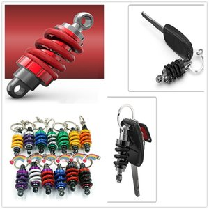 Motorcycle iron black Keychain Key Ring Chain Keyring for KTM Duke 1290 SupeR R GT 200 RC200 390 C390 250 690 690