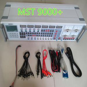 L'outil de simulation de signaux d'automobile mst 9000+ ecu mst9000 testeur ecu outil de réparation 110V + 220v simulateur
