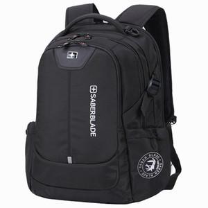 2020 Factory Wholesale Custom Mens Korean-Style Business Backpack Student Bag Travel & Outdoor Backpack Laptop Computer Bag