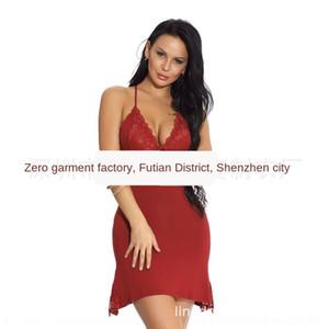 Строп Suspender юбки New SUSPENDER нижнее белье сексуальное модальных юбка крест большой размер нижнего белья hgCJ6