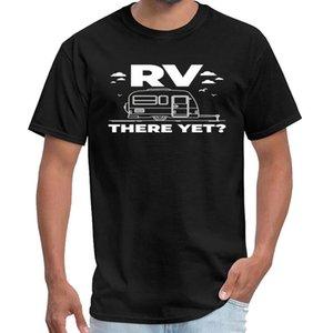 Personalizza RV There Yet? Divertente per camper, Rimorchio maglietta Tupac uomini titanica maglietta s-6XL vestito