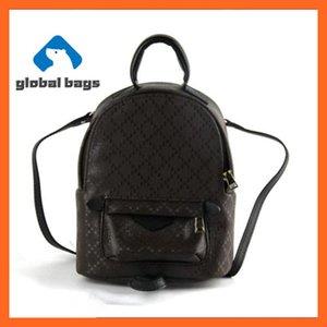 sırt çantası mochila deri mini sırt çantası moda adam sırt çantaları erkek kadın ana kesesi dos zaino bookbag sırt çantası Mochilas bir kese sırt çantası womens
