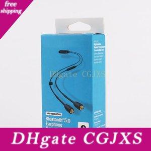 Versione 2 Rmce -BT2 Bluetooth Cavi di telefono cellulare 5 .0 auricolare Cavi Comunicazione Wireless Cable nell'orecchio Cavi DHL libero