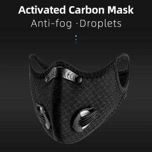 2BVN Gerilebilir Koruyucu FYHO Maske açık yüzü 5 PM2 ile yeniden kullanılabilir. Maskeler XUV9NPY3 Solunum Katmanı Yetişkin Toz Abgtj