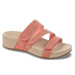 Summer Sandals For Women Shoes Thick Bottom Breathable Sandals Women 2020 Beautiful Sandalias Mujer Plus Size 43 Shoes Woman