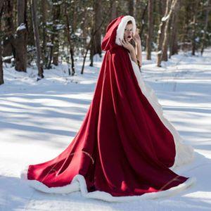 Теплый искусственного меха Люкс Мысы плаща 2021 Мода зима Аксессуары свадебные Обертывания Индивидуальные цвета Длинные партии Женщины Верхняя одежда Жакеты AL6907