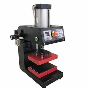 Küçük 15 * 20 cm Araba Lastiği Basın Isı Transferi Makinesi Düz ısı transferi makinesi 110V ve 220V XHmM #