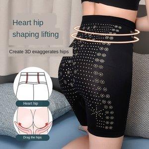nZFeh 7zNez femmes pantalon de pantalon hip-levage taille haute taille haute chaud culasse Breech WARM serré antibactérien palais perméable à l'air de mise en forme b